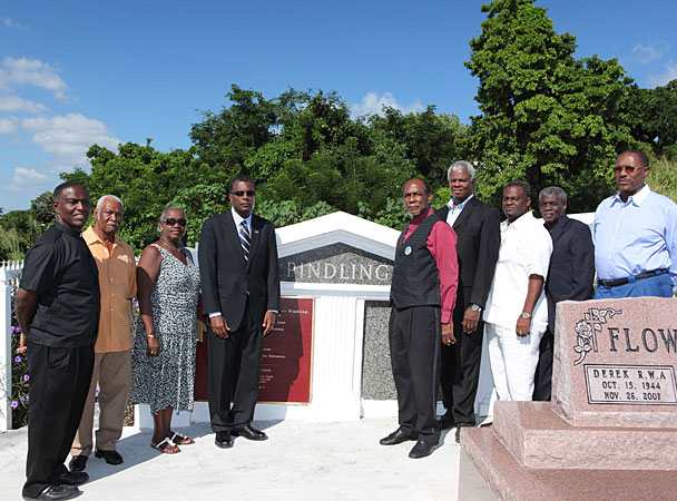 National Heroes Of The Bahamas http://www.bahamasuncensored.com/Oct_10.html