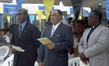 National Heroes Of The Bahamas http://www.bahamasuncensored.com/october02.htm