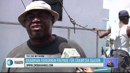 The Crawfish Season Can Still Start