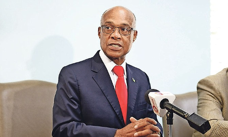 THE IMPERIOUS TONES OF THE FNM'S EDUCATION MINISTER
