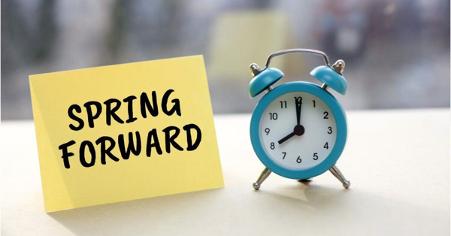 Daylight Saving Time: Fr God's Sake Leave The Time Alone (SMT)